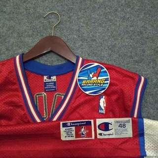 jersey los angeles clippers champion