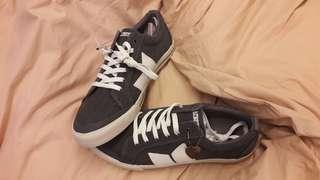 Authentic Macbeth Sneakers