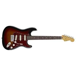 Fender Squeir Stratocaster Classic Vibe