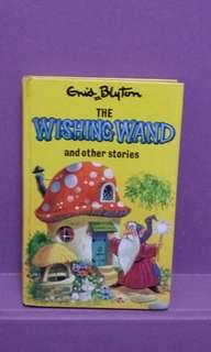🚚 Pre-loved Enid Blyton The Wishing Wand