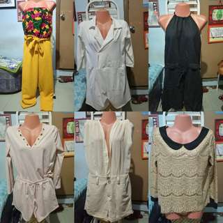 c2f1cdfb970 Trendy Rompers and Jumpsuita