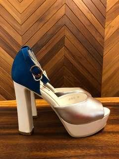 🚚 Platform heels from Korea