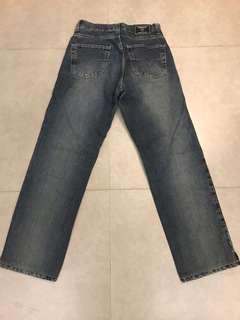 Versace Jeans Couture Men Jeans 牛仔褲