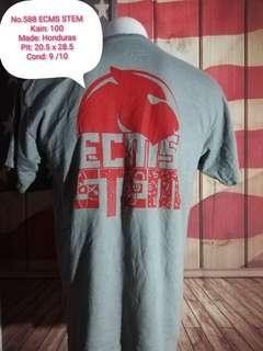Tshirt ECMS STEM
