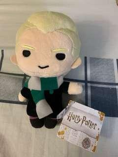 哈利波特 馬份公仔 harry potter malfoy