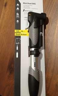 TopeakMini Dual DX Pump