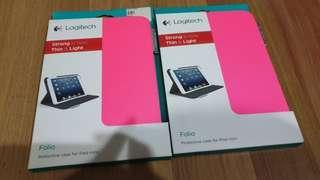 Logitech Cover for iPad Mini