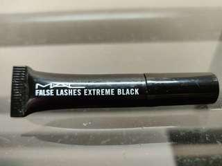 🚚 BN MAC False Lashes Extreme Black Mascara