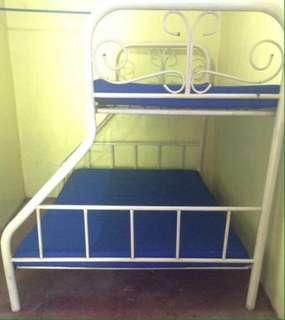 Double Deck with matress