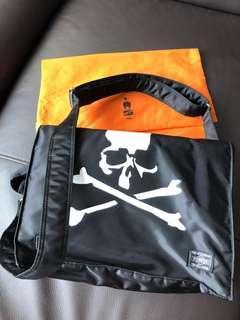 Mastermind x porter shoulder bag