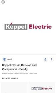 Keppel electric