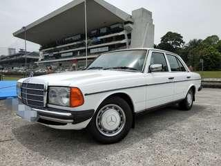 Mercedes-Benz E200 Elegance Auto