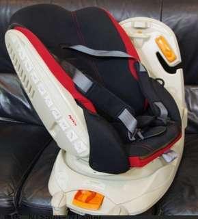 Aprica  Bettion 720 STD 嬰兒安全座椅-已降價囉!
