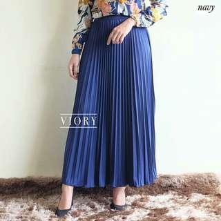REPRICE Plisket Skirt
