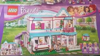 Lego Friends 41314