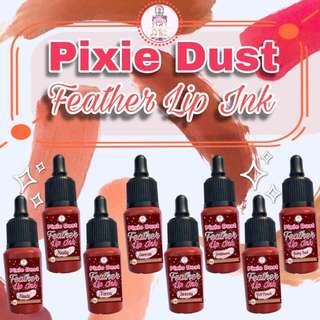 Pixie Dust Lip Ink