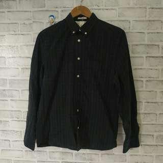 Casual Shirt LOGG H&M - Size S - Menswear Original