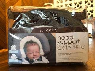 🚚 Brand New JJ Cole Infant Head Support