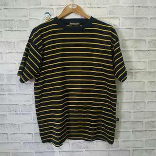 T Shirt Timberland - Size XL - Menswear Original