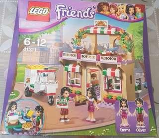 Lego Friends 41311