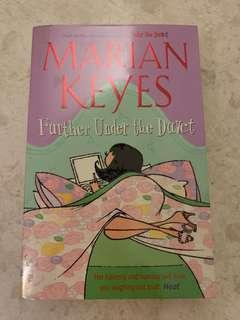🚚 Marian Keyes Further Under the Duvet