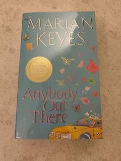 🚚 Marian Keyes Anybody Out There