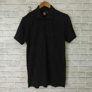 Polo Shirt Quiksilver - Size S - Menswear Original