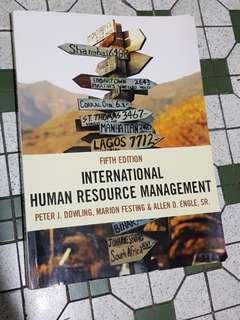 International Human Resource Management: Fifth Edition