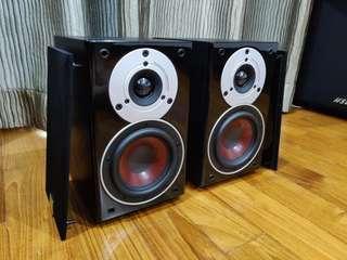 Mint DALI Zensor Pico Speakers
