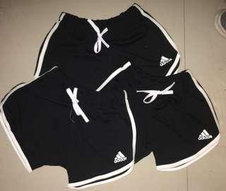 SALE: Adidas Dolphin Shorts