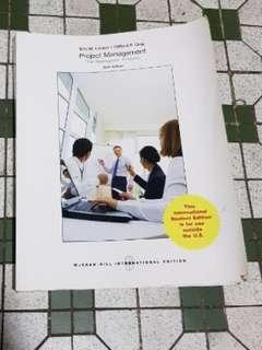 Project Management The Managerial Process: Sixth edition