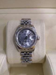 Rolex Ladies DateJust 179174  26mm Automatic