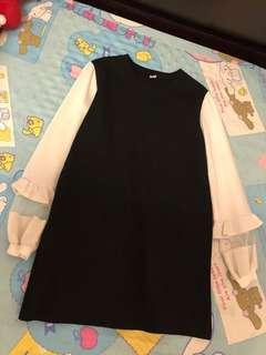 ❣️清櫃❣️ One piece dress (90% new)