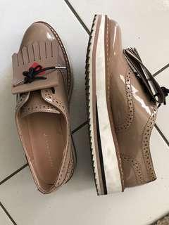 Zara shoes size 37