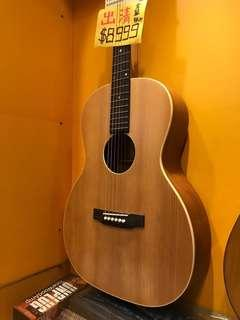 【ON SALE】Recording King🇺🇸RD-A9M All Solid Acoustic Guitar