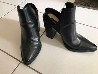 Zara heels EU36