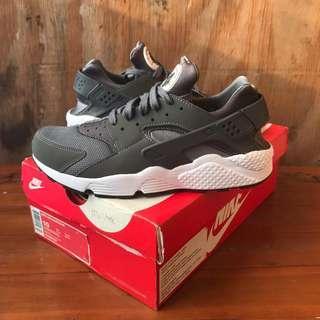 Nike Air Huarache Dark Grey 318429-037