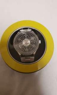 迪士尼90週年限定版手錶