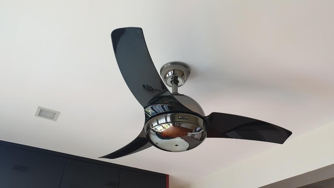 Acorn fan 42 inch for sale