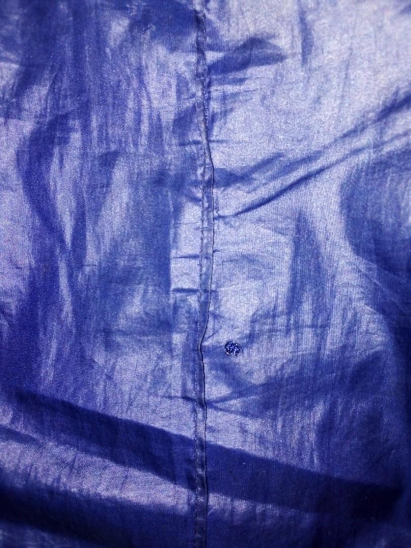 ADIDAS originals CALSURF fabric rare 90s track pants size S