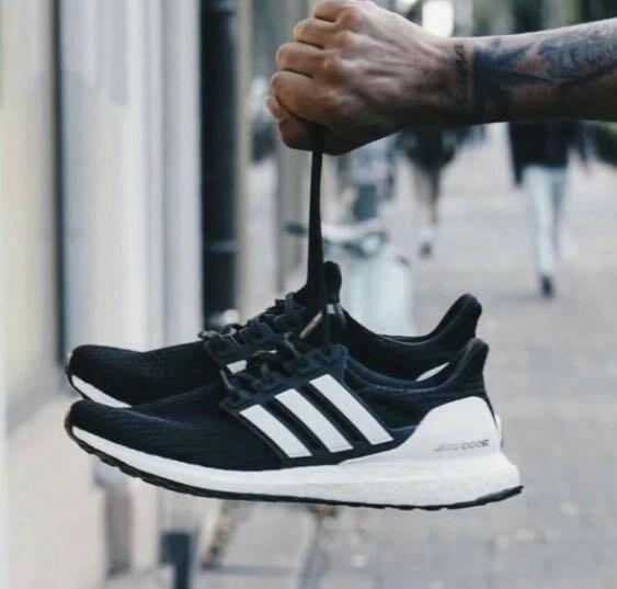 Adidas Ultra boost 08b2cc4ad