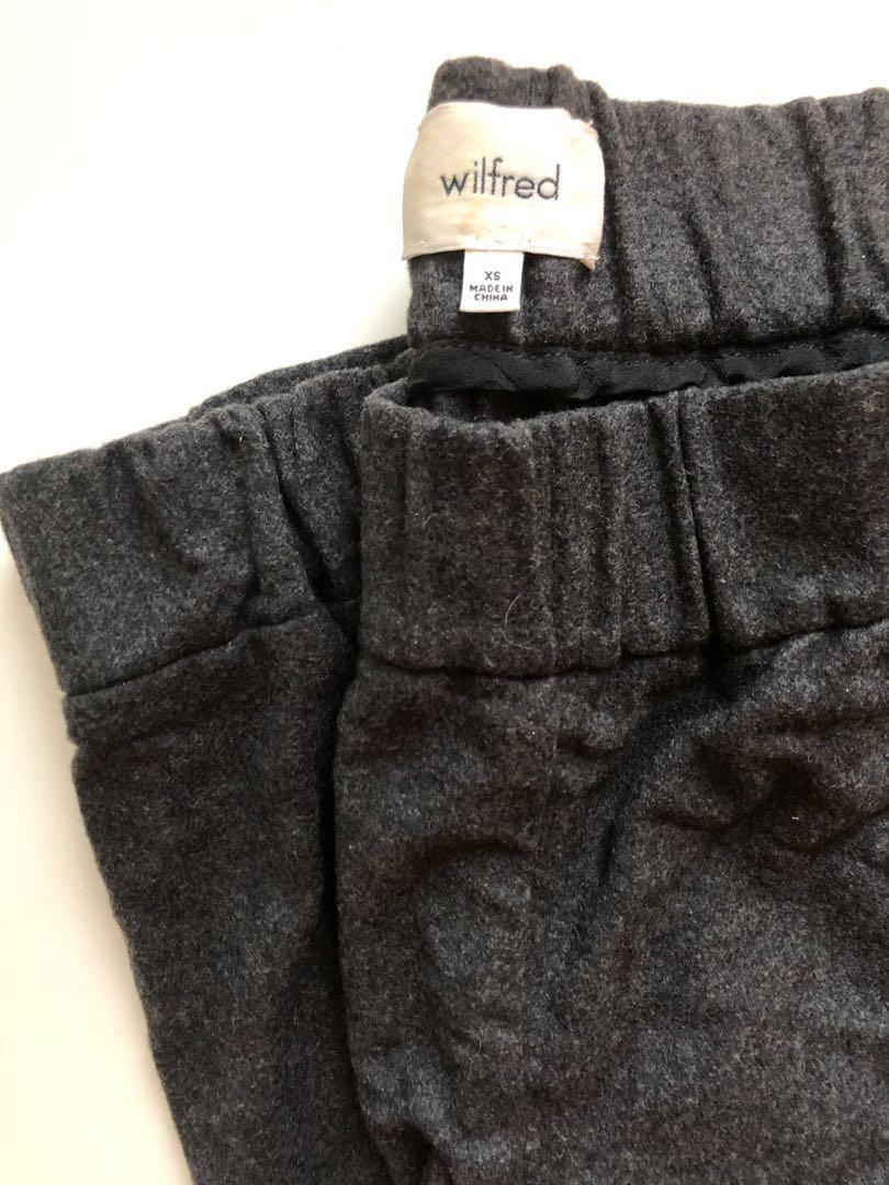 Aritzia Wilfred Turquet Pant XS