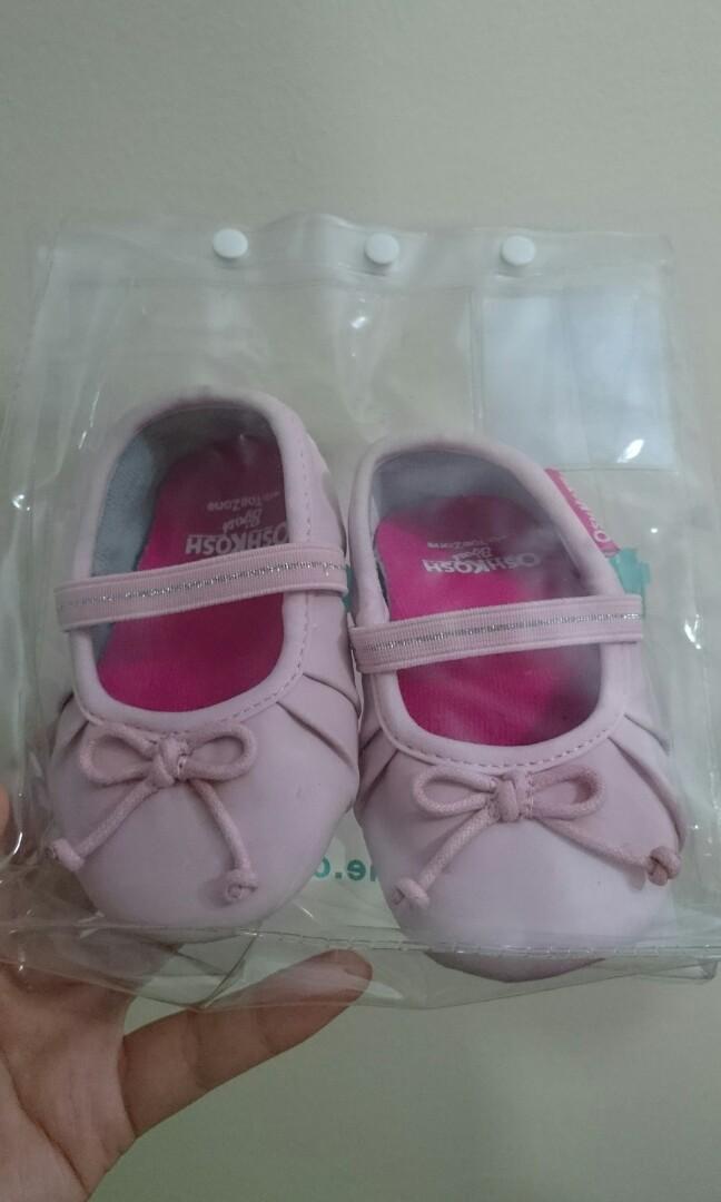 bfc1f1ddf040 Baby prewalker shoes