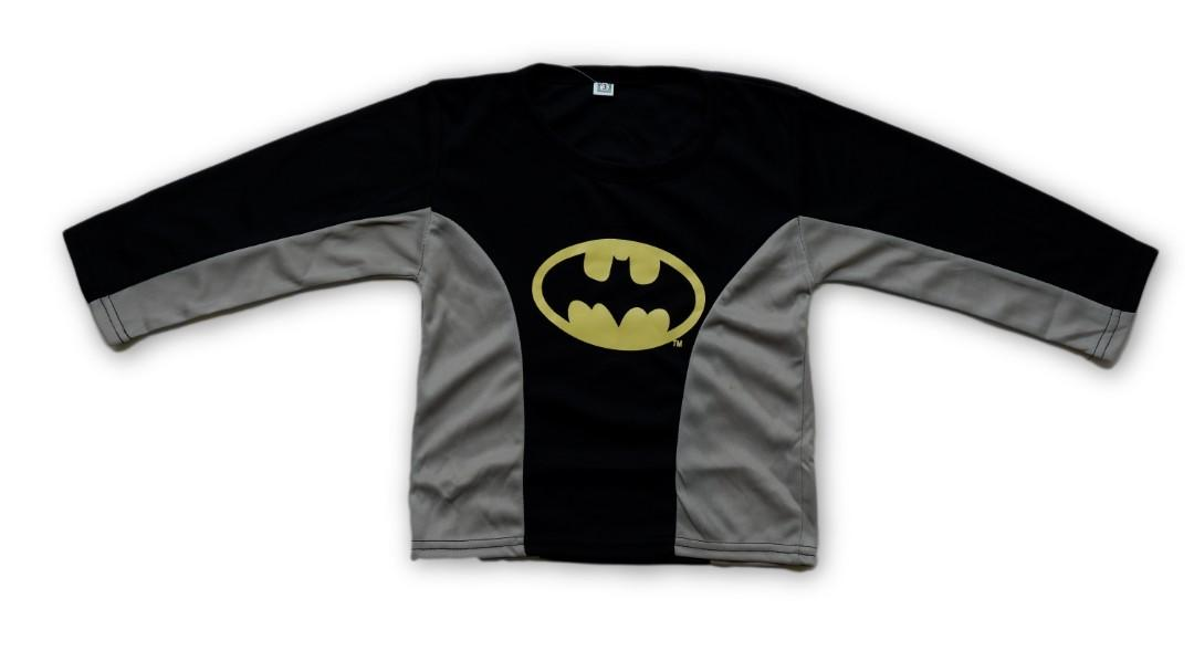Batman Kids Party Costume