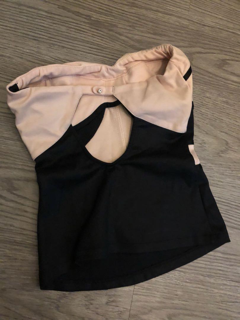 Bershka/Victoria Secret /Cotton on/H&M/forever 21/Simpl