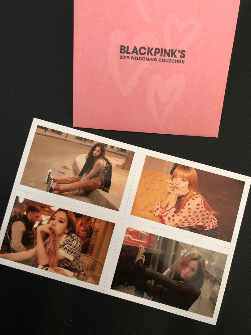 blackpink 2019 welcoming collection photocard 1551068057 ca403d34 progressive