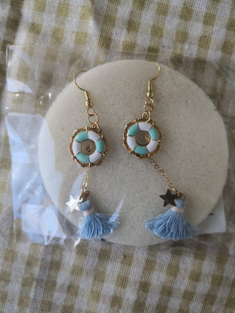 Brand new long earrings *different styles available*