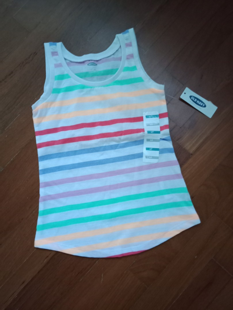 4985752aaba35 Carter s  Old Navy Girls Shirts 4T