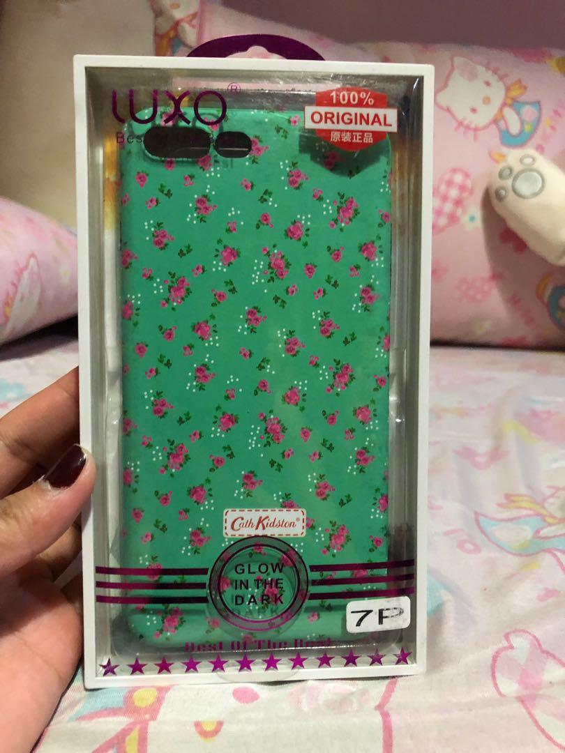 timeless design 1d8bf 2d898 Cath Kidston Iphone 7/8 plus case on Carousell