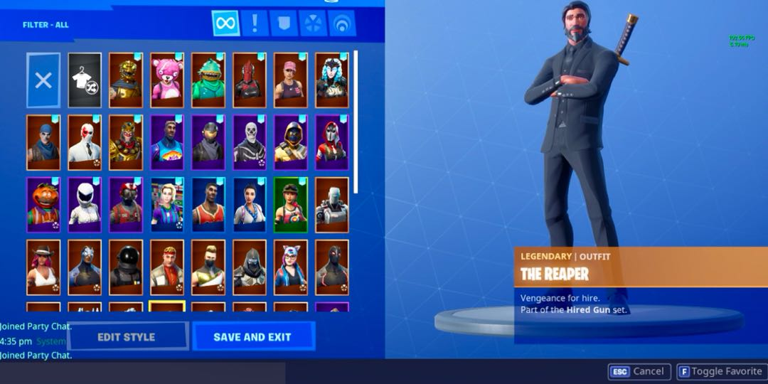 Free Fortnite Accounts Email And Password Pc | Fortnite Aimbot Pc